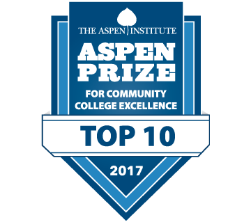 Aspen Prize Winner Logo - Top 10