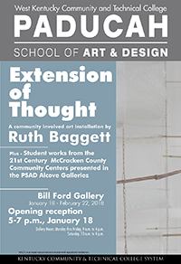 ruth bagett flyer