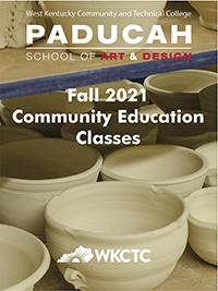 PSAD Fall 2021 Community Education Classes