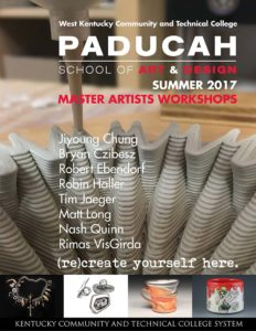 PSAD Master Artists Workshops